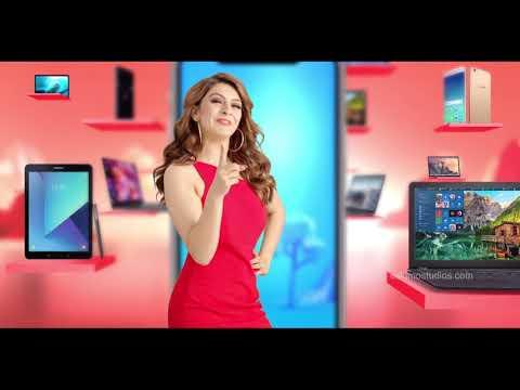 Xxx Mp4 GIRIAS TV COMMERCIAL AD FILM BRAMMANDAM ACTRESS HANSIKA MOTWANI HOME APPLIANCES 3gp Sex