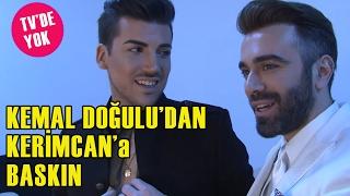 Kemal Doğulu, Kerimcan Durmaz