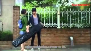 Myanmar new love song 2013 (Forever) - Mc Wai Lin feat. Si Thu (UG)