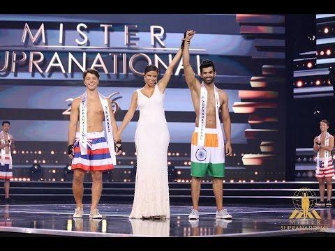 Xxx Mp4 Mister Supranational 2016 Top 20 Finalists 3gp Sex