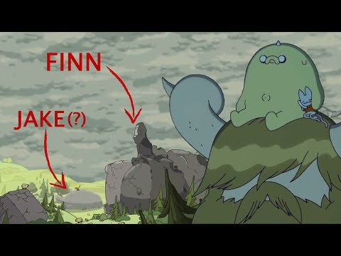 """Breakdown of the """"Come Along With Me"""" Intro & Speculations About Ooo's Future Adventure Time"""
