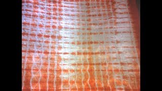 Tie Dye Full Batik tutorial Bangla | Block Printing Techniques | Batik print