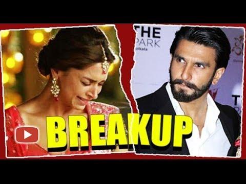 Break Up News!