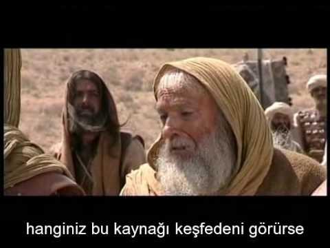 Al Nebras Alamam Hz Ali Bölüm 10 Türkçe Altyazı