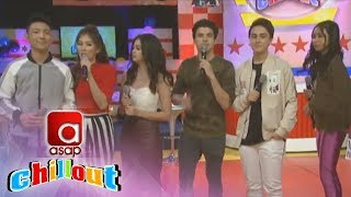 ASAP Chillout: Happy Birthday, Alex Gonzaga!