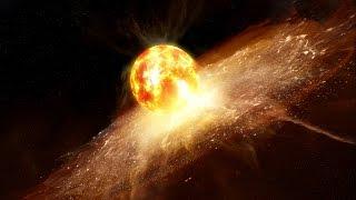 What Happens When a Star Dies?