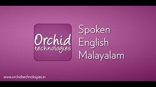 Spoken English Malayalam for Android - v1.x