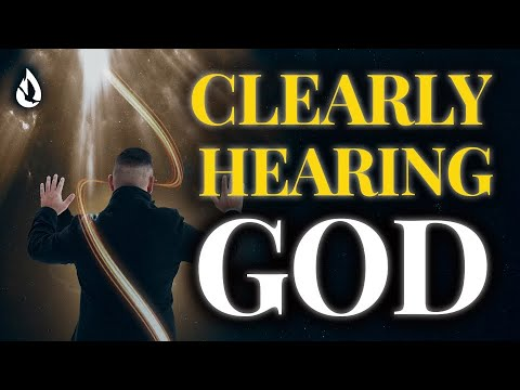 Xxx Mp4 3 Keys To Clearly Hearing God 3gp Sex