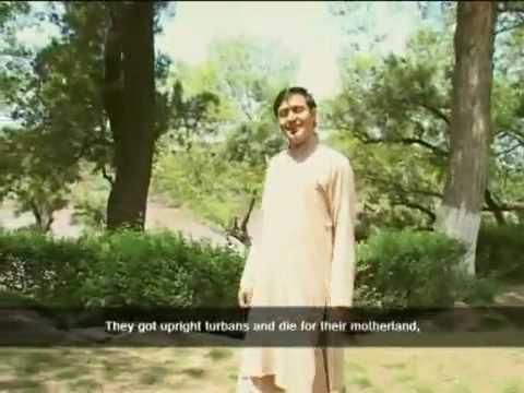Pashto new song 2010 PAKHTUNKHUWA DE KHUDEY LARI