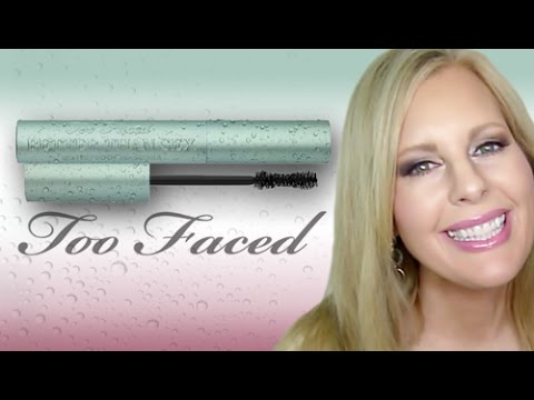 Xxx Mp4 Sink Or Swim Too Faced Better Than Sex Waterproof Mascara Review 3gp Sex