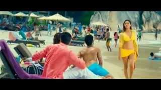Alia Bhatt Hot Bikini Scene HD