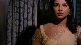 Priyanka's love for Hrithik Roshan - Agneepath