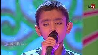 Little Star Season 09   Singing ( 07-04-2018 )