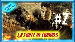 LA CHUTE DE LONDRES [SANS SUPER-FLUX]