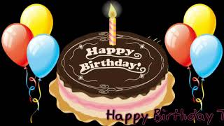Happy Birthday Wishes,Greetings,Blessings,Prayers,Quotes,Sms,Birthday Song,Whatsapp video