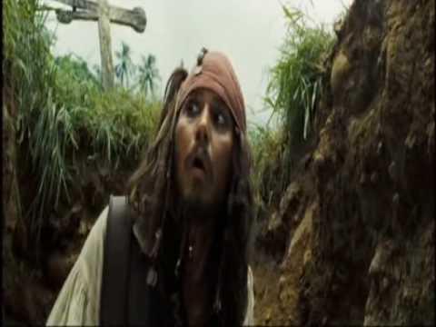 Jack Sparrow - Sex appeal