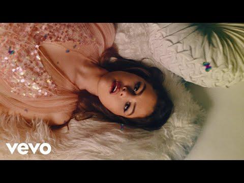 Selena Gomez Rare Pop Up Video