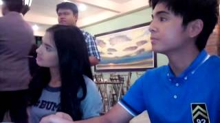 Bum Ambassadors Miguel Tanfelix and Bianca Umali (Part 1)