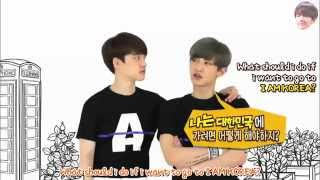[ENG 720p] 150515 14K Getting There Instructions [mr.virtue]