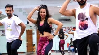 """Laila main Laila""| BollyMoves Choreography| Bharath Sindhe"