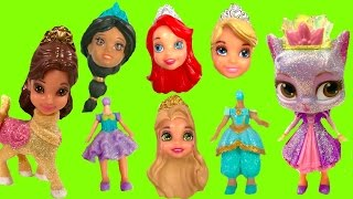 Disney Princesses  Palace Pets