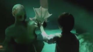Los Misterios más Aterradores y facinantes Del Océano