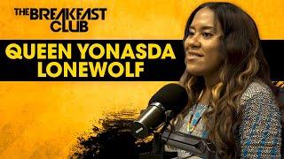 Queen Yonasda LoneWolf Speaks On Combatting Police Wrongdoings In 'CopWatch America' + More