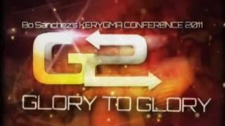 Kerygma Conference 2011 - Glory to Glory Teaser