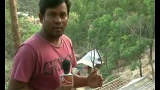 Reza Khan chittagong crb hill