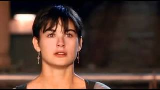 Ghost - Patrick Swayze & Demi Moore Final Scene 1990 (Unchained Melody) Whoopi Goldberg