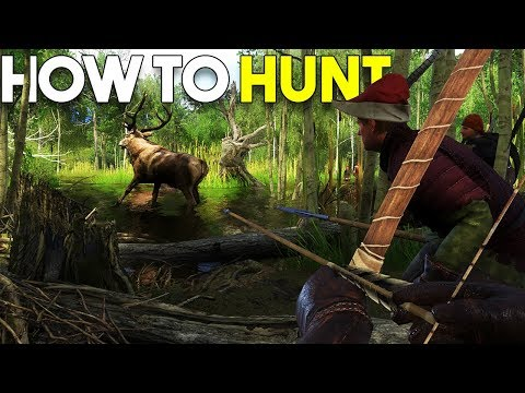 Xxx Mp4 How To HUNT Kingdom Come Deliverance TUTORIAL 3gp Sex