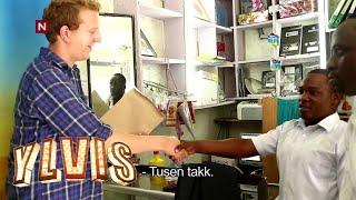 Ylvis - Swahiliwood episode 3 (English subtitles)