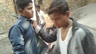 Patel pacha naa padi thakor koi he naa dare