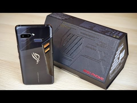 Xxx Mp4 ASUS ROG Phone Unboxing And First Impressions 3gp Sex