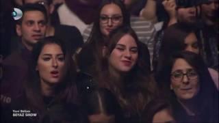 Murat Dalkılıç, Leyla, Beyaz Şov (2.12.2016) Eskişehir