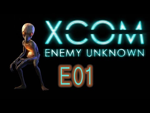 Xxx Mp4 X COM Enemy Unknown E01 Welcome To XCOM Recruits 1080P 3gp Sex