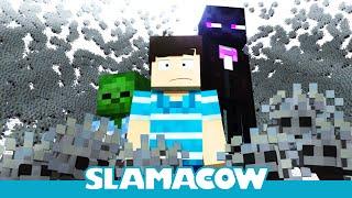 Silverfish Encounter - Minecraft Animation - Slamacow