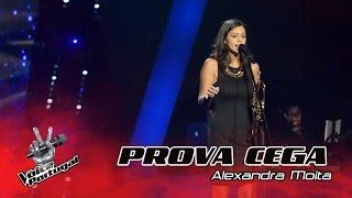 Alexandra Moita -