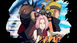 Naruto Shippuden Episodio 004 - O Jinchuriki da Areia [ Dublado PT BR ]
