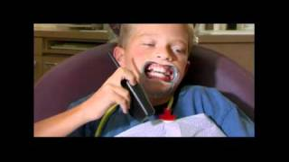 The Super Dentists Movie - Kids love going to the dentist!