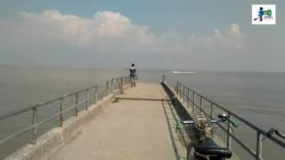 Natural view of Sandwip / অপরুপে ভরা আমাদের সন্দ্বীপ । এই কেমন যাতায়াত ব্যবস্থা  ?