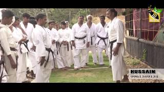 Karate Class Episode 7 | കരാട്ടെ പരിശീലനം ഭാഗം 7 | Self defense Technique 6