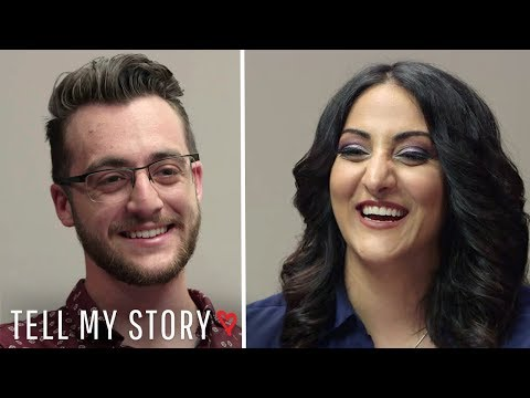 Does Age Matter In Relationships? | Tell My Story