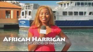 Cruz Bay St. John, U.S. Virgin Islands