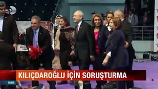 Erdoğan, Kılıçdaroğlu