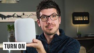 Apple HomePod einrichten: So einfach, so typisch, so Apple – TURN ON Tech