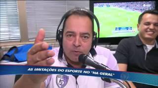 "Programa ""Na geral"" volta para a rádio brasileira com mesmo humor de sempre"