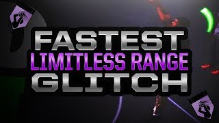 HOW TO GET LIMITLESS RANGE IN ONE GAME | LIMITLESS RANGE GLITCH/METHOD NBA2K18 (NOT CLICKBAIT)