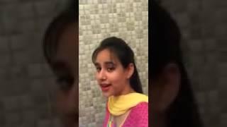 Sunanda sharma old video
