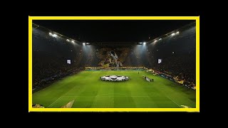 Breaking News   Champions League: What is the stadium like?